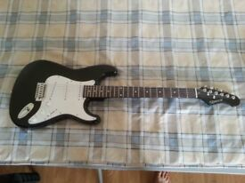 Elevation Electric Guitar Unwanted Gift
