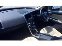 2017 Volvo XC60 D5 (220) SE Lux Nav AWD Auto W Automatic Diesel Estate