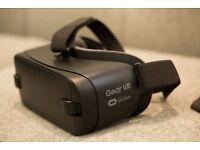samsung gear vr 2 virtual reality headset antrim
