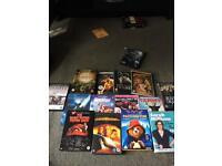 Arrange off dvds different prices