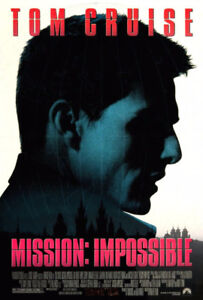 Mission Impossible 1996