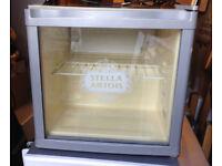 drink fridge Artois Husky home chiller