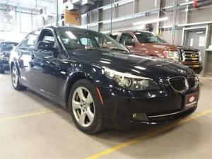 *Safetied* 2008 BMW 5 Series 535i xDrive *AWD**Leather**Sunroof*