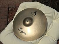 "Zildjian A Custom 18"" Crash"