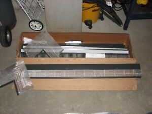 Gutter Guards from Valor (rated #1 in value & efficiency)