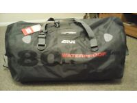 Givi 80ltr Waterproof Luggage