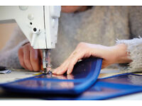 Skilled and experienced sewing machinist required for fast-paced business