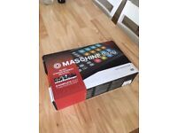 Native Instruments Maschine Mikro MK2 and Komplete 10 Boxed £300 ONO