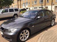 2005 BMW 320d SE Diesel Priced Low For A Quick Sale, ***EXCELLENT CONDITION*** (Kingston)