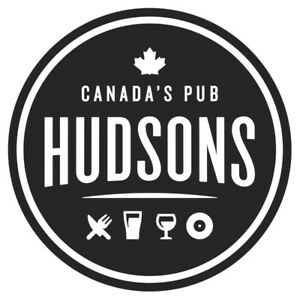 Hudsons South Common is hiring FT & PT Line Cooks