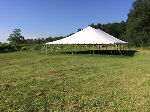 Planning an outdoor event?