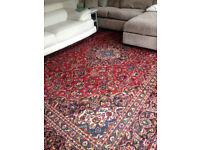 Persian Rug - Antique
