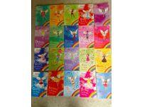 20 Fairy Magic Daisy Meadow books