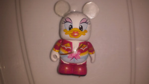 Disney's Daisy Duck Ceramic ornament 3 inch
