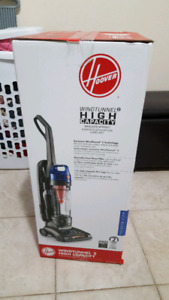 Hoover vaccum brand new
