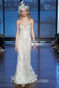 "Ines Di Santo ""Audrina"" Wedding Dress"