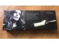 Babyliss Volume Waves Hair Curler