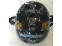 Boys Scooter Helmet - Age 10-14