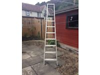 8ft clima step ladders