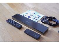 Samsung One Connect Box Kit For 4K TV UE55F9000 With Remote, Cable and manual £200