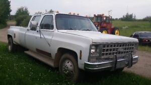 1979 Chevrolet Other Other