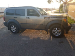 2007 Jeep Other SUV, Crossover