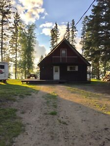 Cabin for sale Childs Lake
