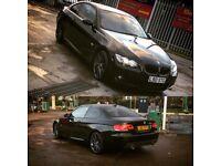 BMW 335d - MSPORT - TWINTURBO