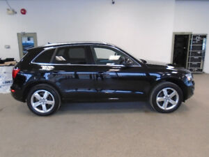 2010 AUDI Q5 3.2 QUATTRO LUXURY SUV! 119,000KMS! ONLY $20,900!