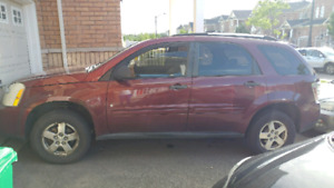 2007 Chevy Equinox LS for Sale
