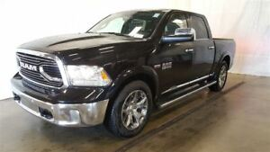 2017 Ram 1500 Limited +Cuir, Toit, Navigation+