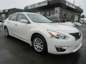 2015 Nissan Altima 2.5 Back up Camera - Pure Drive