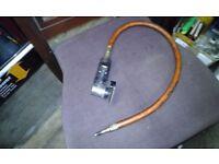 Sealey mini grinder