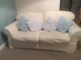 Large 2 seater sofa for sale