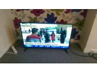 LG LED HD TV 42""
