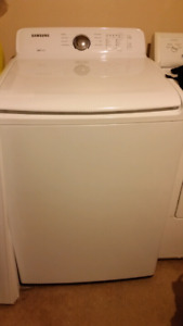 Samsung Washing Machine Brand new! 6 MONTHS USED