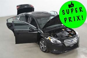 2015 Subaru Legacy 3.6R Limited Eye Sight Cuir+GPS+Toit Ouvrant