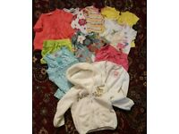 Girls 12-18mth Clothes Bundle 1