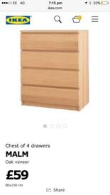 Ikea draws