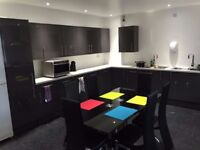*SHARED ACCOM* Magnificent Double Rooms to Rent on King Street, Dudley, DY2 8NZ