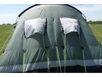 Montana 6 Outwell Tent