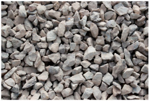 Crushed Stone / Gravel / Rock