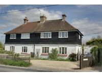 4 bed cottage for sale near Guildford, Surrey