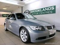 BMW 3 SERIES 325i SE Auto [9X SERVICES, LEATHER and SUNROOF]
