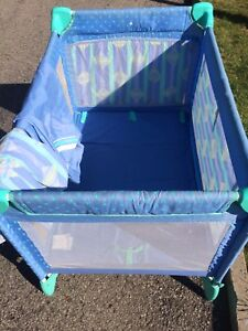 Graco Playpen in excellent condition