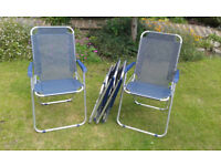 Lightweight camping table, chairs, kitchen stand and washing dryer