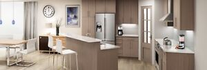Kitchen cabinet clearance 10x10 $1099