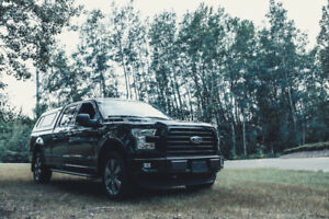 2016 Ford F-150 SuperCrew 20 Pickup Truck