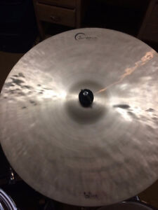 Dream Bliss, Dream Contact, and Paiste