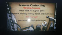 Flooring Contractor for Hire
